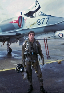 John Bartels (ex Royal Australian Navy)