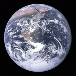 Blue Marble (Photo NASA)