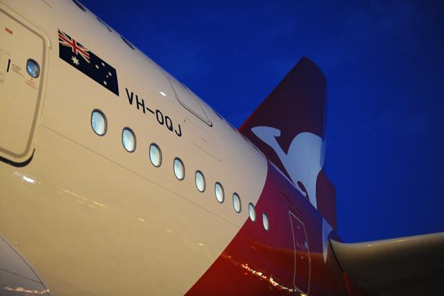 Air Crash Investigation S13E10 – Qantas 32: Titanic In The