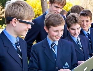Canberra Grammar Code Cadets (www.codecadets.com)