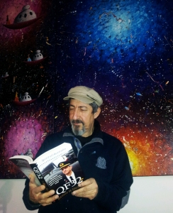 World leading artist Coplu translating QF32 (http://coplu.com)